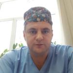 Жильцов Алексей Валериевич