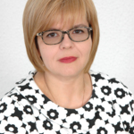 Соловйова Ольга Вікторівна