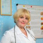 Ермоленко Людмила Казимировна