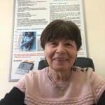 Бланкман Ирина Владимировна