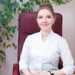 Здорна Вікторія Володимирівна