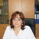 Постолюк Ирина Георгиевна