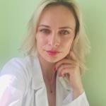Высоцкая Виктория Андреевна
