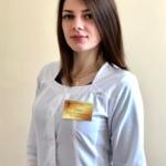 Гайдук Елена Владимировна