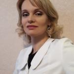 Лаврик Елена Викторовна