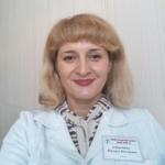 Еремина Виктория Викторовна