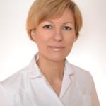 Касаткина Татьяна Александровна