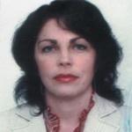 Борщ Світлана Корнелівна